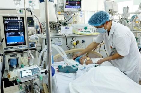 Số người cấp cứu vì TNGT tại TP.HCM nhiều gấp 3 lần Hà Nội