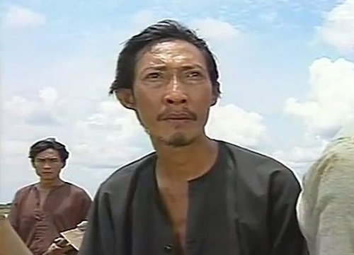 NS Le Binh: Ong Tu Tai da rong choi xa, rat xa…