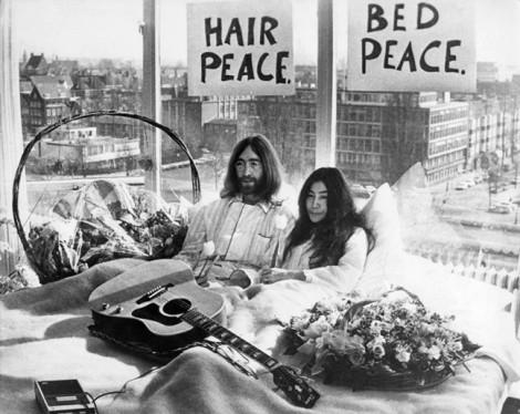 50 năm 'Cho hòa bình một cơ hội'