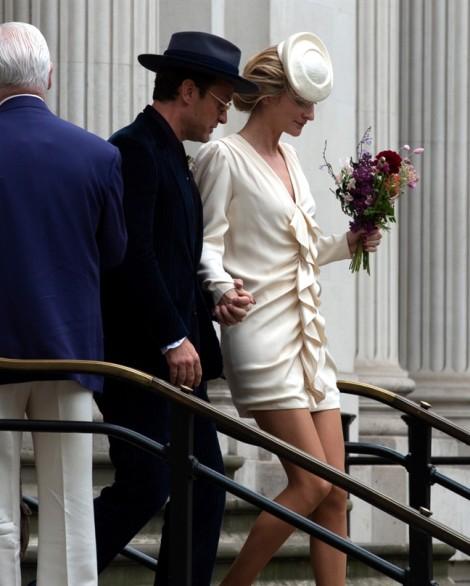 Jude Law bí mật kết hôn lần hai