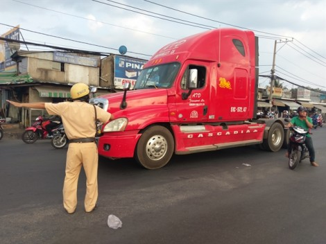 TP.HCM: 5 ngày nghỉ lễ, 8 người chết do tai nạn giao thông