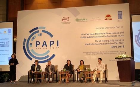 Chỉ số PAPI về y tế, giáo dục cơ sở của TP.HCM khá thấp