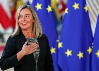EU đứng về phía Cuba chống trừng phạt từ Mỹ