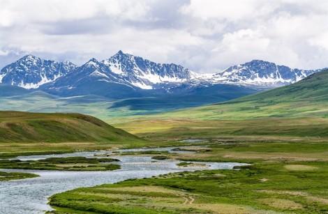 8 khung cảnh thiên nhiên ấn tượng nhất Pakistan