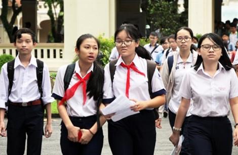 Hơn 32.000 học sinh không vào được lớp Mười công lập: Vẫn còn nhiều cơ hội học tập
