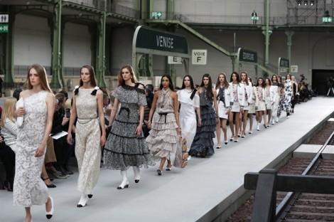 Chanel trong 'kỷ nguyên' mới: Sự tiếp biến hoàn hảo