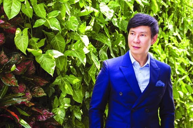 Dao dien Ly Hai: Nhieu nguoi chua chap nhan chuyen toi tro thanh dao dien