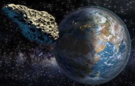 NASA: Trái Đất có nguy cơ bị thiên thạch hủy diệt!