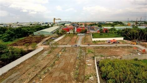 Khu dân cư Venica Graden là dự án 'ma'