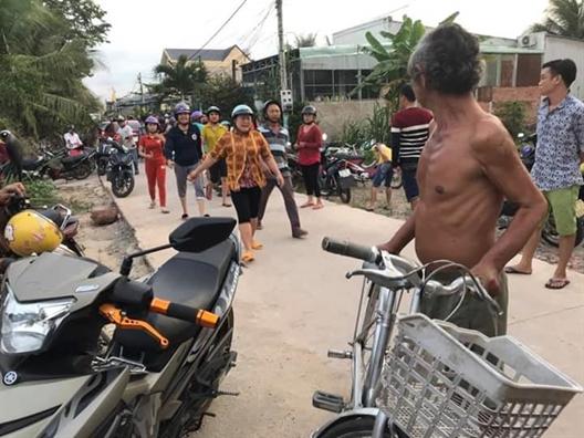 Binh Phuoc: Bat doi tuong sat hai 'sep' vi ghen tuong