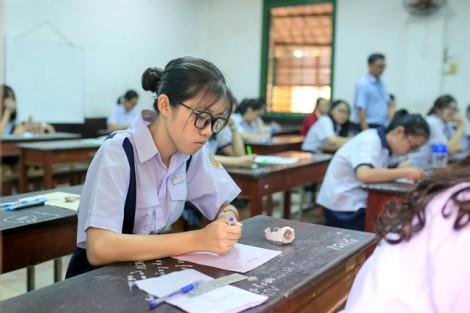 Tuyển sinh lớp Mười tại TP.HCM: 39 trường công  có tỷ lệ chọi dưới 1, vì sao?