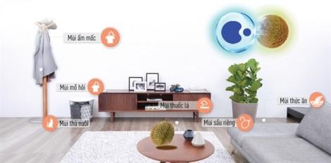 Thủ phạm gây ô nhiễm không khí trong nhà