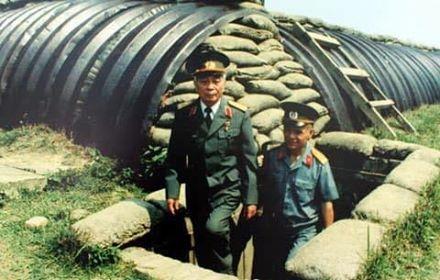 Ky niem Chien thang Dien Bien Phu: Dong nguoi xuc dong vieng mo Dai tuong Vo Nguyen Giap