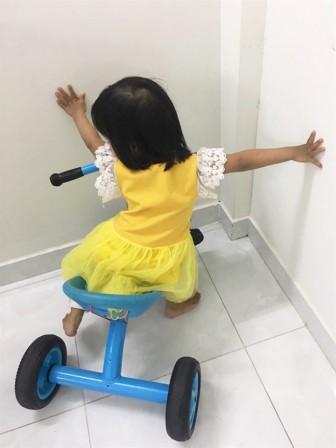 Vụ xâm hại tình dục bé gái ba tuổi ở Nhà Bè: Bé đã làm hết 'phần việc' của mình, còn người lớn chúng ta?