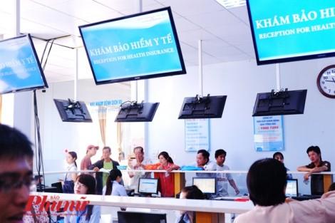 Rò rỉ thông tin người bệnh trong dữ liệu Bảo hiểm xã hội Việt Nam