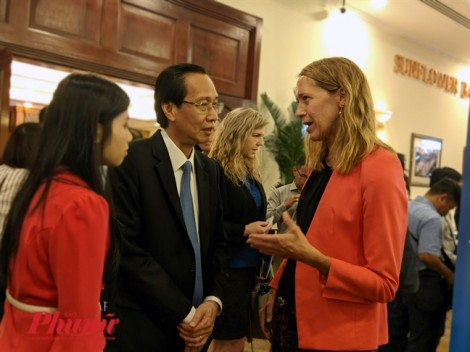 Vingroup rút, TP.HCM kêu gọi đầu tư dự án Công viên Sài Gòn Safari