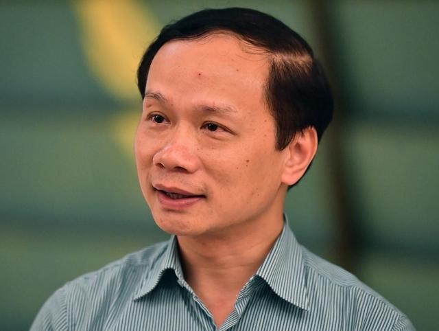 'Vuon xuan Bac Trung Nam' hu hong: Cong tac bao ton gian don, thieu trach nhiem