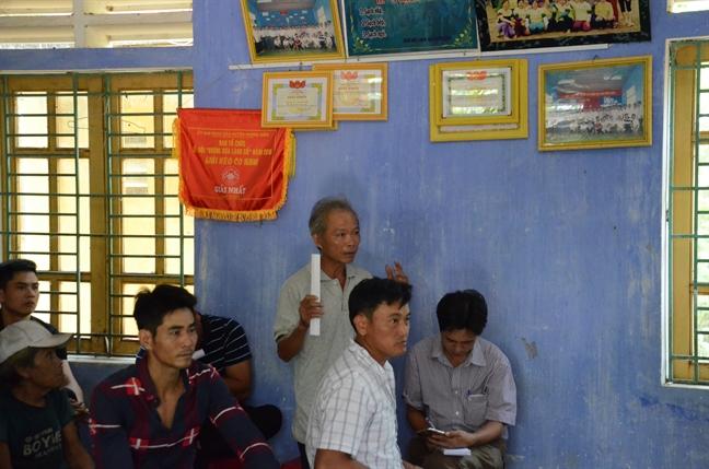 """Khon kho vi """"sa tac"""" de doa cuoc song cua nguoi dan song Bo"""