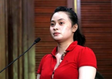 Văn Kính Dương bị đề nghị tử hình, hotgirl Ngọc Miu khóc ngất