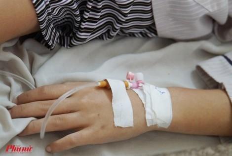 TP.HCM đã có 3 ca tử vong do sốt xuất huyết