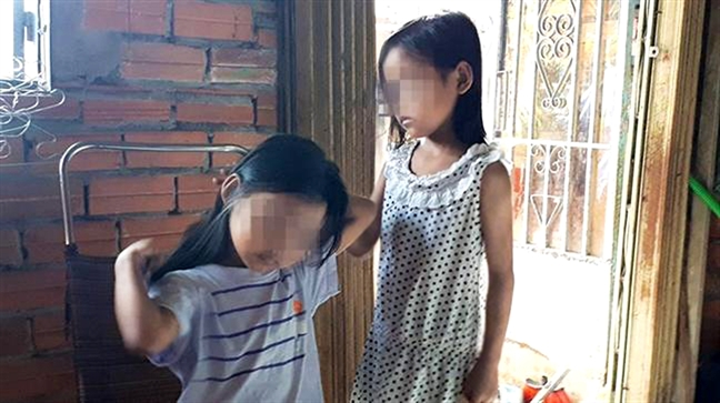 Xam hai tinh duc tre em o H.Binh Chanh, TP.HCM: Vay vung trong tuyet vong