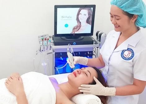 Công nghệ chăm sóc da chuyên sâu nổi bật tại Việt Nam