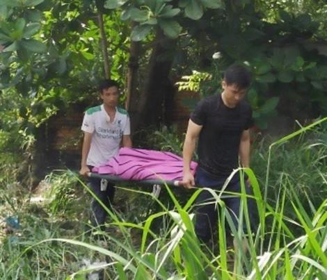 Tìm thấy thi thể thứ hai trong vụ 2 học sinh bị nước cuốn