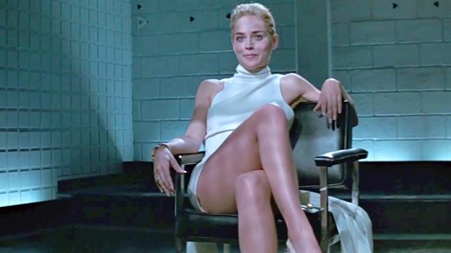 Sharon Stone: Hanh trinh tu con gai nhan vien ke toan den bieu tuong sex cua the gioi