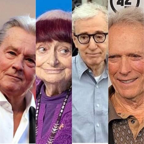 Họ là ai, những người được Cannes vinh danh đặc biệt?
