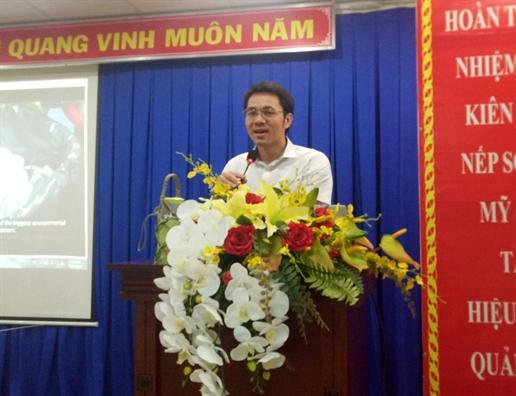 Khong phan loai rac thai, co the bi xu phat den 20.000.000 dong