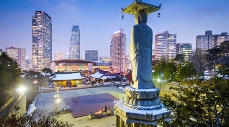 9 thành phố du lịch dành riêng cho phụ nữ độc thân