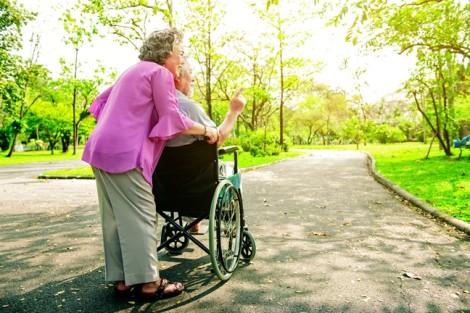 Viện dưỡng lão có gì đáng sợ?