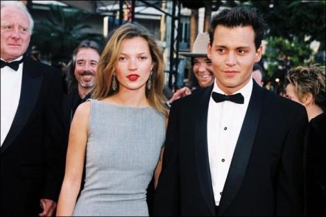 21 khoảnh khắc ấn tượng trong lịch sử Cannes: Từ Kate Moss trẻ trung đến Kristen Stewart hở bạo