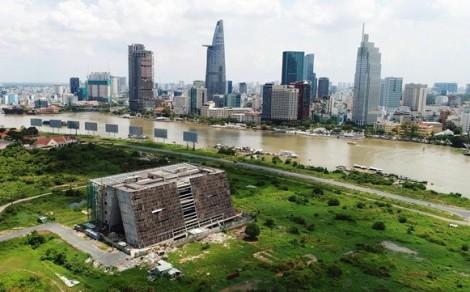 TP.HCM: 124/150 dự án bất động sản bị thanh tra được hoạt động trở lại