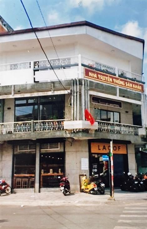 Ban Ái hữu nghệ sĩ: Trụ sở thành quán cà phê máy lạnh, tiền cho thuê đi đâu?