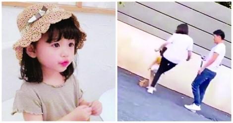 Bắt trẻ chụp ảnh thời trang, cha mẹ xâm hại thô bạo tuổi thơ