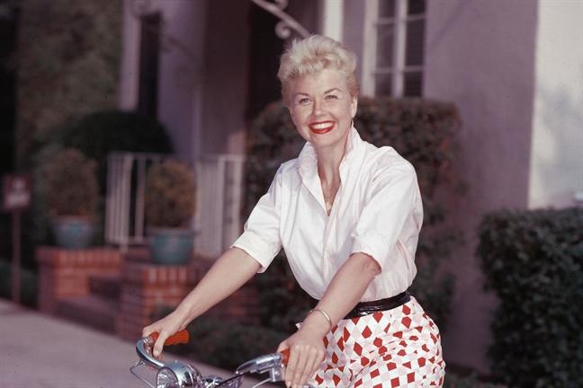 Doris Day: 'Dieu gi den se den'