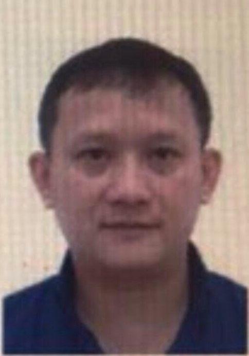 Bat tong giam doc Cong ty Nhat Cuong cung 8 dong pham