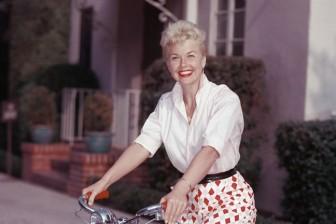 Doris Day: 'Điều gì đến sẽ đến'