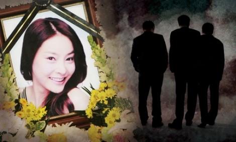 Vụ án Jang Ja Yeon có thể khép lại mà không có xác định tấn công tình dục