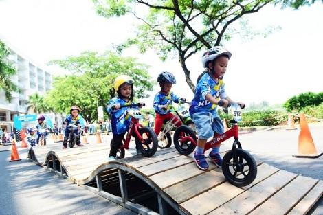 Ngày hội Phú Mỹ Hưng hướng về trẻ em lần 10-2019: Hơn 31.000 phần quà chờ đón các bé thiếu nhi
