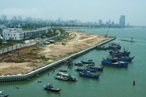 Dự án lấn sông Hàn của Quốc Cường Gia Lai và Sun Group: Thay nhà cao tầng bằng công viên