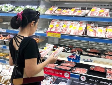 Nếu dịch tả heo châu Phi lan rộng, TP.HCM có đối diện nguy cơ thiếu thịt?