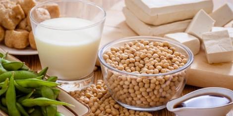 Phát hiện mới khẳng định tác dụng của protein đậu nành