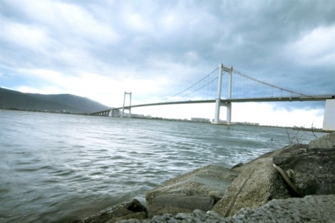 Sông Hàn: Còn đó nỗi sợ
