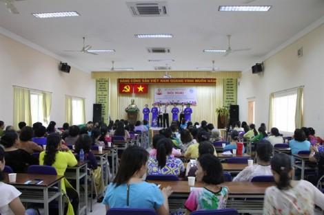 Tuyên dương 38 tập thể, cá nhân điển hình 'Học tập và làm theo tư tưởng, đạo đức, phong cách Hồ Chí Minh'
