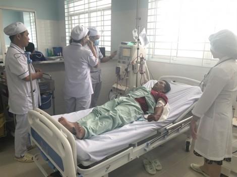 Người bệnh được chạy thận trở lại tại Bệnh viện Quận 7
