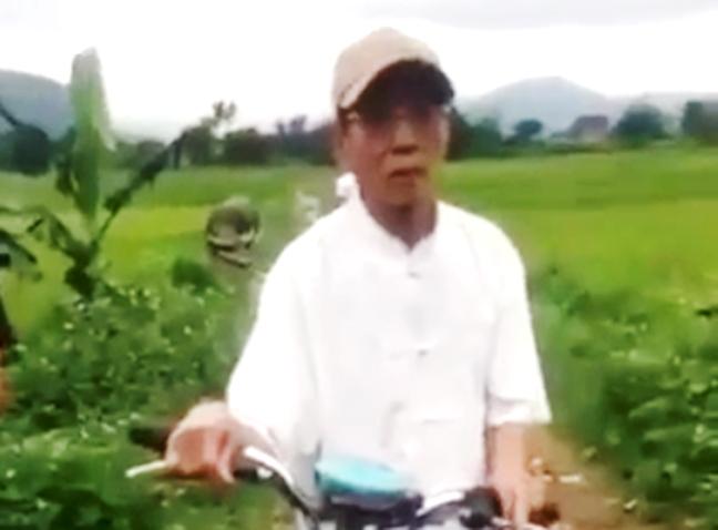 Nguyen chu tich xa 80 tuoi dam o be gai 8 tuoi giua dong
