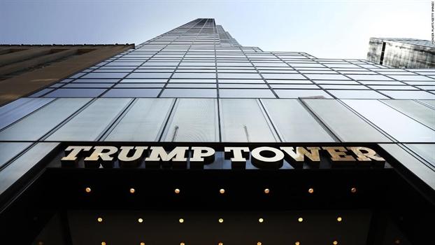 Nam 2018, thu nhap cua Tong thong My Donald Trump ra sao?