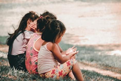 Đâu phải ai cũng may mắn được mỉm cười vì con